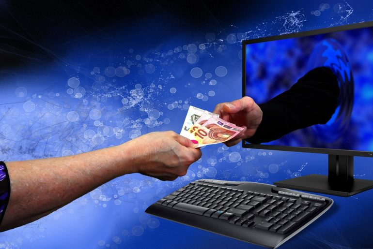 online rizika