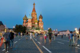 viza do ruska